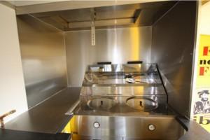 Remorque friterie toute équipée - Devis sur Techni-Contact.com - 4