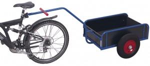Remorque légère pour vélo - Devis sur Techni-Contact.com - 3