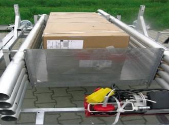 Remorque trampoline élastiques - Devis sur Techni-Contact.com - 3