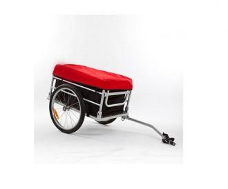 Remorque vélo 20 pouces pliable - Devis sur Techni-Contact.com - 1