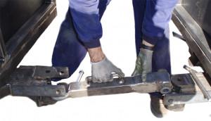 Remorques industrielles avec essieux - Devis sur Techni-Contact.com - 10