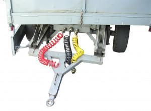 Remorques industrielles avec essieux - Devis sur Techni-Contact.com - 4
