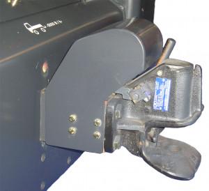 Remorques industrielles avec essieux - Devis sur Techni-Contact.com - 5