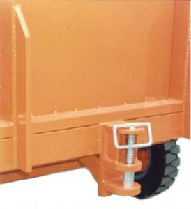 Remorques industrielles avec essieux - Devis sur Techni-Contact.com - 6