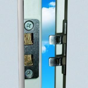 Renfort paumelle fenêtre - Devis sur Techni-Contact.com - 2