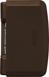 Renfort paumelles pour portes extérieures - Devis sur Techni-Contact.com - 2