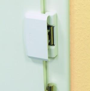 Renfort paumelles pour portes extérieures - Devis sur Techni-Contact.com - 3