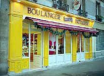 Rénovation devanture de boulangerie - Devis sur Techni-Contact.com - 1