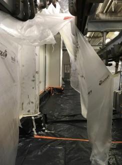 Rénovation panneaux isothermes chambre froide - Devis sur Techni-Contact.com - 1