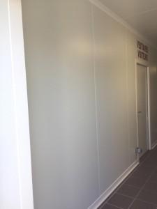 Rénovation peinture chambre froide - Devis sur Techni-Contact.com - 1
