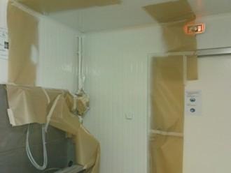 Rénovation peinture électrostatique - Devis sur Techni-Contact.com - 2
