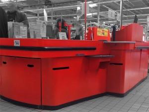 Remise en peinture mobilier GMS - Devis sur Techni-Contact.com - 2