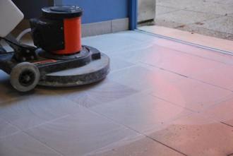 Rénovation sol en grès cérame - Devis sur Techni-Contact.com - 2