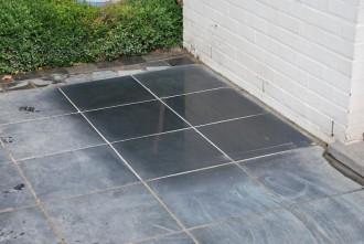 Rénovation sol en pierre bleu - Devis sur Techni-Contact.com - 2