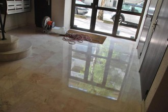 Rénovation sol marbre - Devis sur Techni-Contact.com - 2