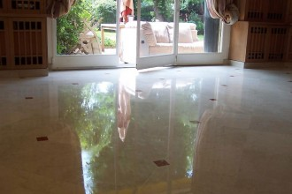 Rénovation sol marbre - Devis sur Techni-Contact.com - 3