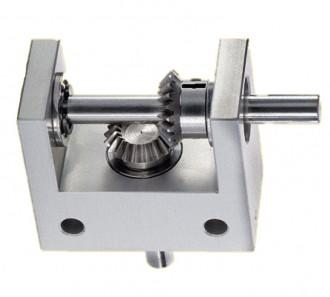 Renvoi d'angles à roues dentées - Devis sur Techni-Contact.com - 1