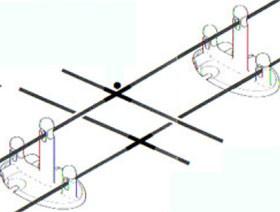 Répulsif électrique pigeon - Devis sur Techni-Contact.com - 1