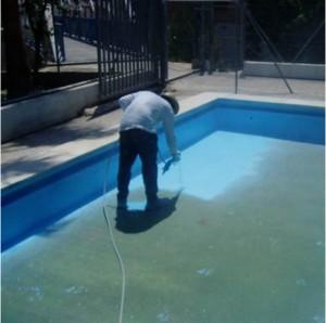 Résine pour piscine  - Devis sur Techni-Contact.com - 3