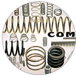 Ressort Cylindriques de compression - Devis sur Techni-Contact.com - 1