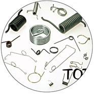 Ressort de torsion en inox - Devis sur Techni-Contact.com - 1