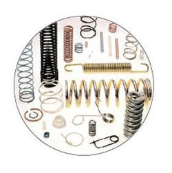 Ressort industriel coniques - Devis sur Techni-Contact.com - 1