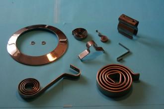 Ressort industriel sur mesure - Devis sur Techni-Contact.com - 1