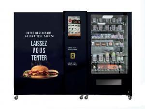 Restaurant automatique - Devis sur Techni-Contact.com - 1