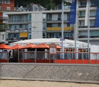 Restaurant temporaire - Devis sur Techni-Contact.com - 2
