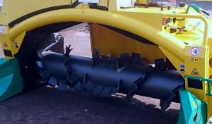 Retourneur de compost Backhus A38 - Devis sur Techni-Contact.com - 6
