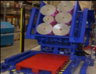 Retourneur de palette bois et plastique - Devis sur Techni-Contact.com - 3