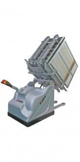 Retourneur de palettes mobile charge 1000 kg - Devis sur Techni-Contact.com - 1