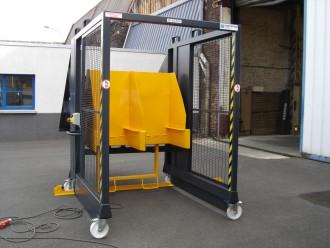 Retourneur videur roulant de poubelle - Devis sur Techni-Contact.com - 3