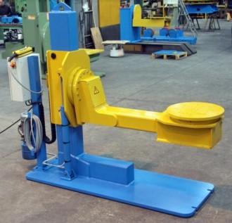 Retourneurs de pièces hydrauliques - Devis sur Techni-Contact.com - 2