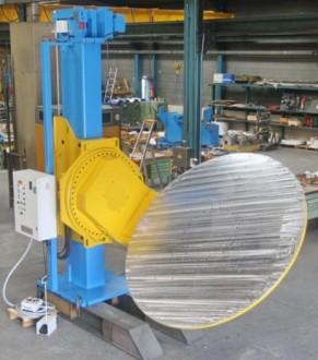 Retourneurs de pièces hydrauliques - Devis sur Techni-Contact.com - 4