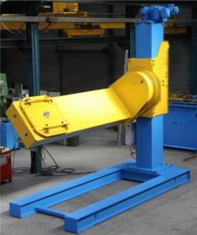 Retourneurs de pièces hydrauliques - Devis sur Techni-Contact.com - 5