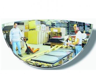 Rétroviseur arrière pour chariot - Devis sur Techni-Contact.com - 2