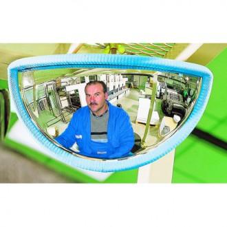 Rétroviseur pour chariot élévateur - Devis sur Techni-Contact.com - 1