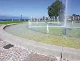 Revêtement bassin en résine polyurée - Devis sur Techni-Contact.com - 1