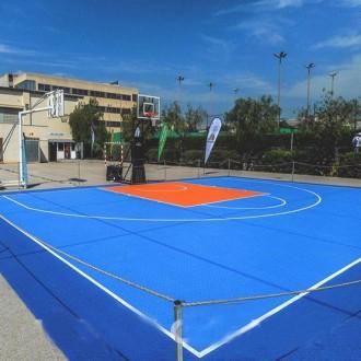 Revêtement de sol basket - Devis sur Techni-Contact.com - 5