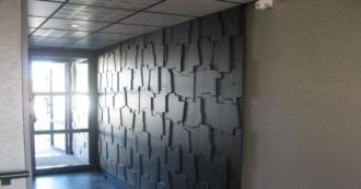 Revêtement mural en MDF - Devis sur Techni-Contact.com - 8