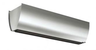 Rideau d'air acier inoxydable - Devis sur Techni-Contact.com - 1