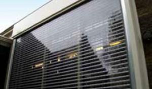 Rideau de protection Eurolook - Devis sur Techni-Contact.com - 2