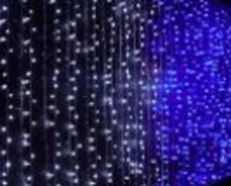 Rideau lumineux à guirlande - Devis sur Techni-Contact.com - 4