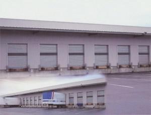Rideau métallique industriel - Devis sur Techni-Contact.com - 2