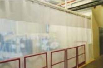 Rideau souple de protection industriel - Devis sur Techni-Contact.com - 2