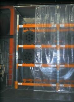 Rideau souple de protection industriel - Devis sur Techni-Contact.com - 5