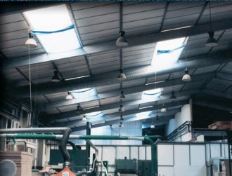 Rideau souple de protection industriel - Devis sur Techni-Contact.com - 7