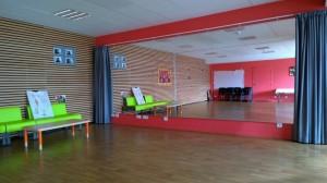 Rideaux de protection salle de sport - Devis sur Techni-Contact.com - 2