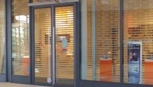 Rideaux métalliques pour fermetures locaux et commerces - Devis sur Techni-Contact.com - 1